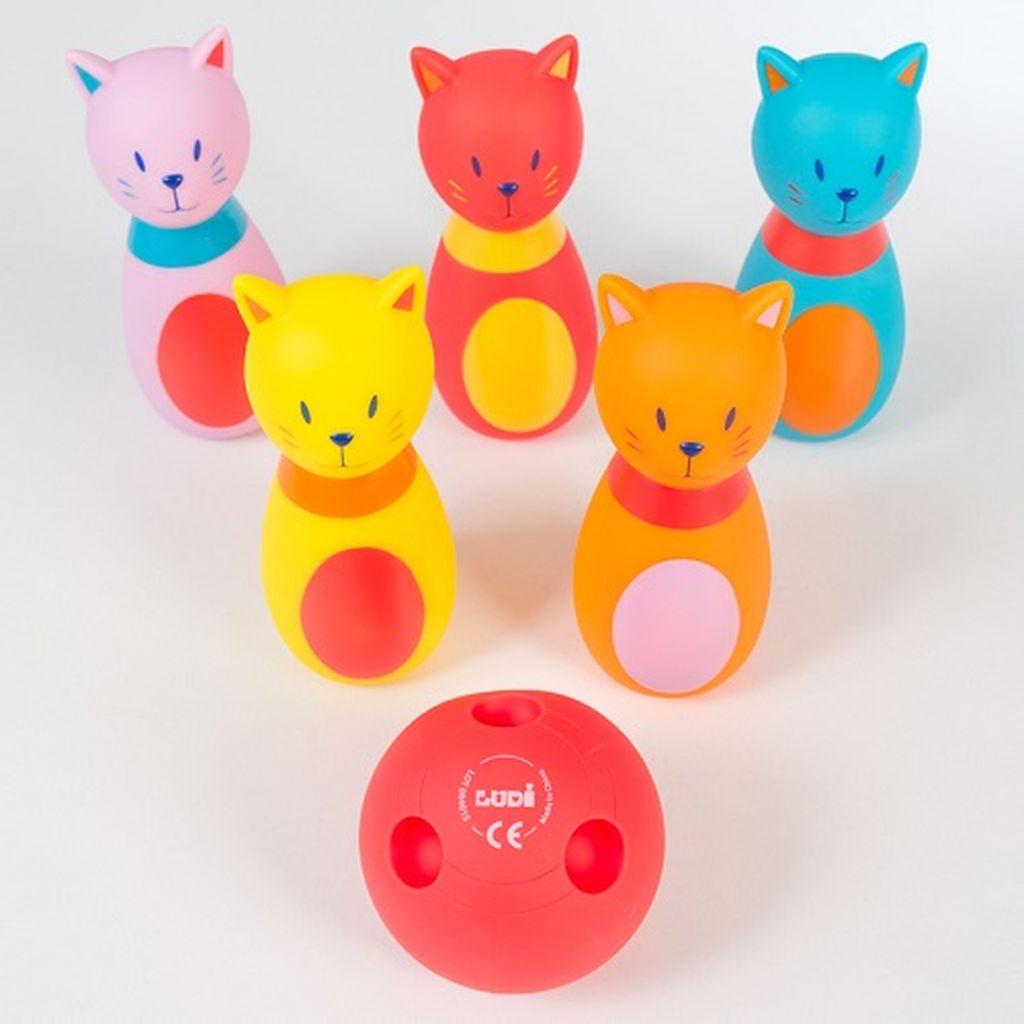 Απολαυστικό παιχνίδι για παιδιά από 1 έως 3 ετών