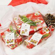 Δεκαπέντε ξεχωριστές ιδέες για να τυλίξετε τα χριστουγεννιάτικα δώρα (vid)