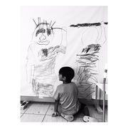 Δείτε πρώτη φορά τον γιο πρωταγωνίστριας του Τατουάζ (pics)