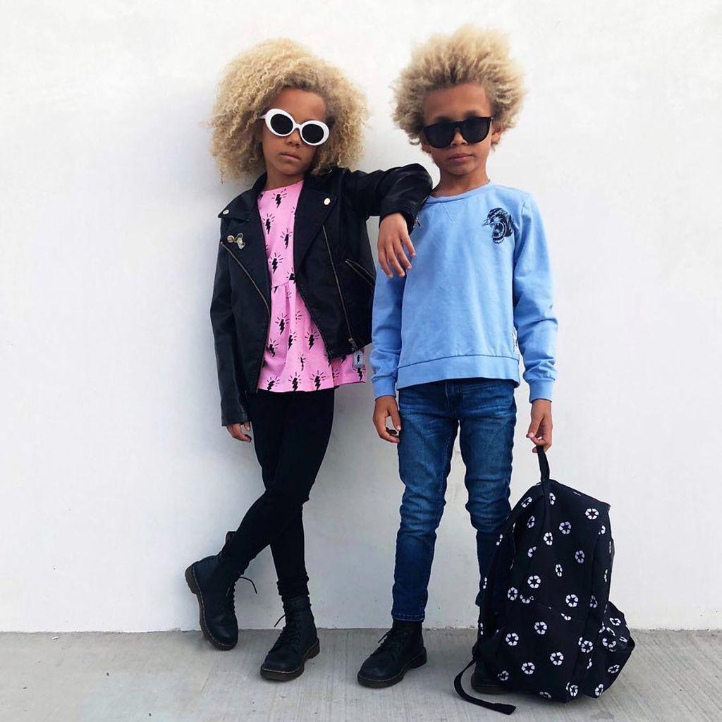 Stella και Blaise