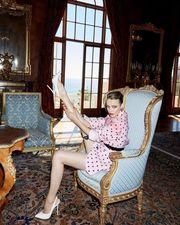 H Rachel McAdams ποζάρει με τα θήλαστρα για γνωστό περιοδικό και περνά το δικό της μήνυμα (pics)