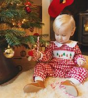 Δώδεκα καταπληκτικά outfits για το πρώτο πρωτοχρονιάτικο ρεβεγιόν του μωρού σου (pics)