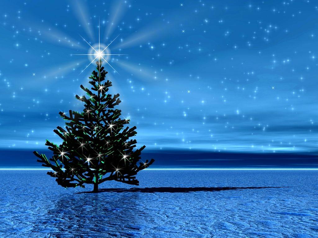 Το άστρο των Χριστουγέννων  Λέγεται ότι τη νύχτα ο Ιησούς γεννήθηκε ένα πολύ φωτεινό αστέρι εμφανίστηκε στον ουρανό. Ήταν αυτό το αστέρι που οδήγησε τους τρεις μάγους στον Ιησού. Οι βοσκοί της περιοχής όταν είδαν το λαμπερό αστέρι φοβήθηκαν αλλά ο Θεός έστειλε έναν άγγελο για να τους πει να μην φοβούνται γιατί το αστέρι θα φέρει μόνο τη χαρά και την καλοσύνη. Οι βοσκοί τελικά άφησαν τα κοπάδια τους στα χωράφια και ακολούθησαν το αστέρι που τους οδήγησε στην φάτνη όπου γεννήθηκε ο Ιησούς. Σήμερα, το αστέρι χρησιμοποιείται κατά τη διάρκεια των Χριστουγέννων ως σύμβολο χαράς, καλοσύνης και ελπίδας.