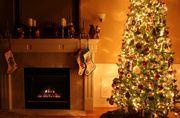 Χριστουγεννιάτικο δέντρο Το χριστουγεννιάτικο δέντρο θεωρήθηκε ως το «Δέντρο της Ζωής» το οποίο συμβολίζει τη ζωή και το σύμπαν. Τον 17ο αιώνα οι άνθρωποι στη Γερμανία ξεκίνησαν στολίζουν τα σπίτια τους με το χριστουγεννιάτικο δέντρο διακοσμημένο με διάφορα στολίδια και κεριά. Το έθιμο του Χριστουγεννιάτικου δέντρου το έφεραν στην χώρα μας οι Βαυαροί και στην Ελλάδα για πρώτη φορά στολίστηκε δέντρο στα Ανάκτορα του Όθωνα το 1833.