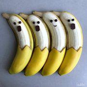 Γευστικές προτάσεις με μπανάνες που θα λατρέψουν τα παιδιά!  (pics)