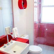 «Ντύστε» το σπίτι σας στα κόκκινα - Είκοσι φανταστικές ιδέες (pics)