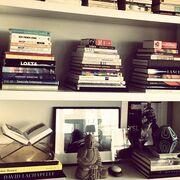 Βίκυ Καγιά: Μας δείχνει τις υπέροχες γωνιές του σπιτιού της (pics)