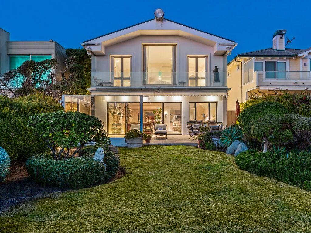 To σπίτι του Frank Sinatra στην παραλία του Malibu είναι ένα «όνειρο»! (pics)