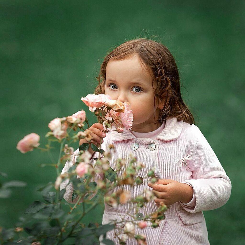 Τα πιο όμορφα παιδικά πορτρέτα – Δείτε τις φωτογραφίες (pics)