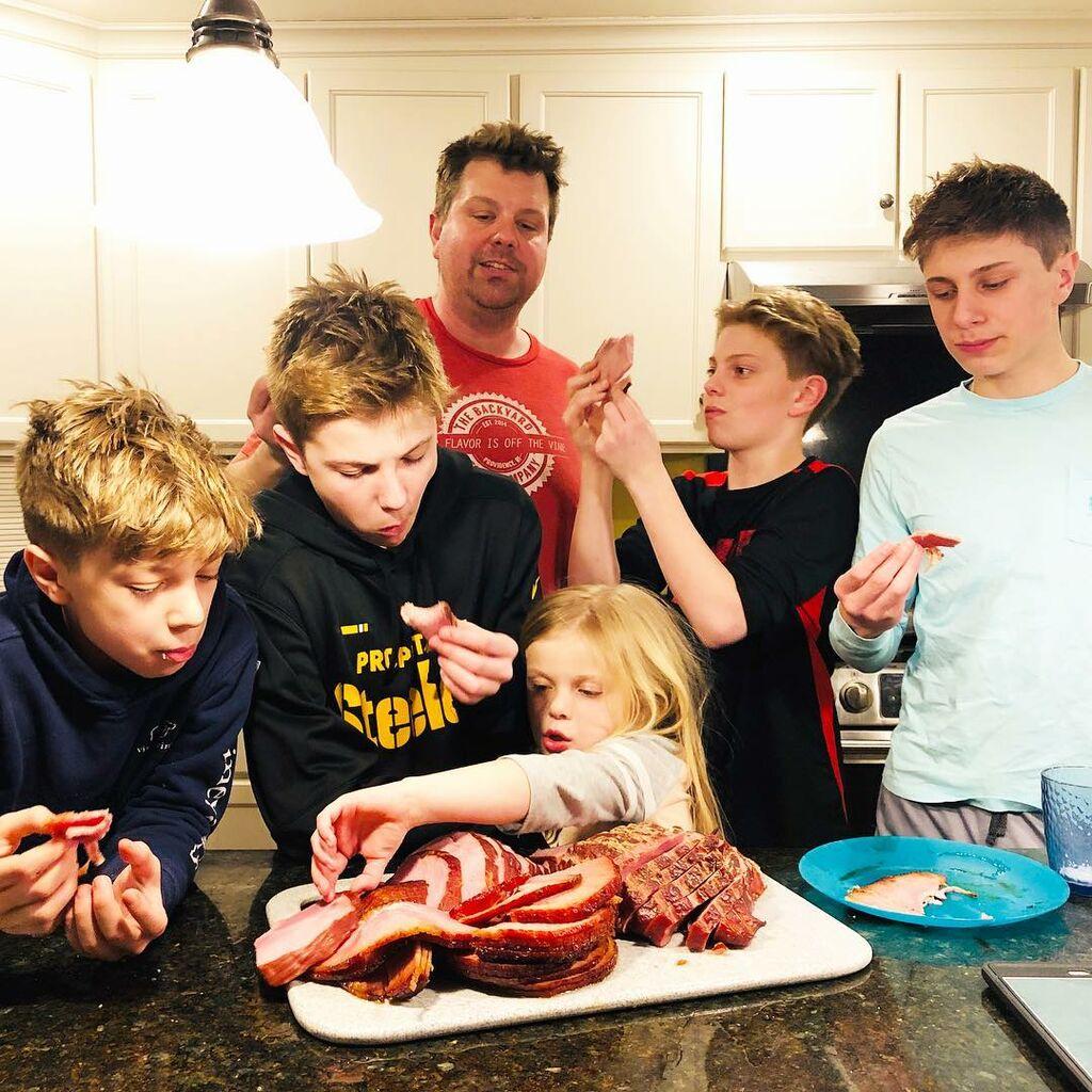 Μαμά με 5 παιδιά μας δίνει συμβουλές για να οργανώσουμε την πρωινή, οικογενειακή ρουτίνα (pics)