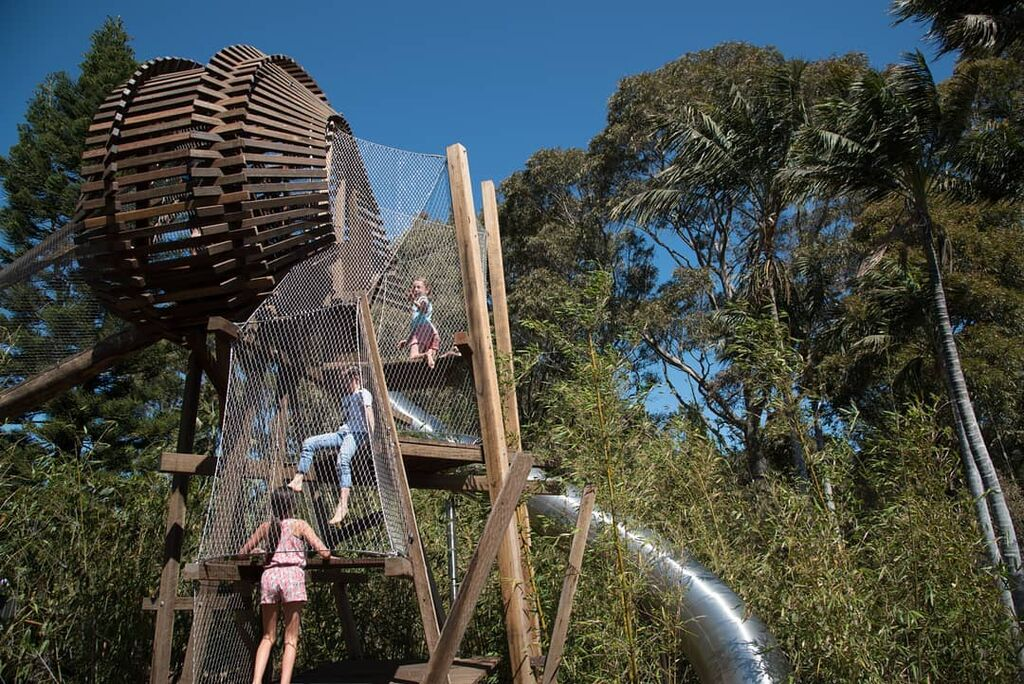 Centennial Parklands, Sydney, New South Wales
