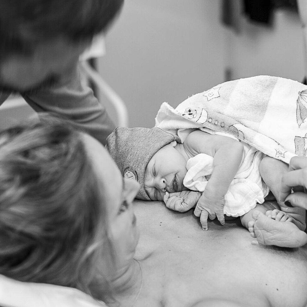 Νεογέννητα: Η πρώτη τους φωτογραφία - Ο,τι πιο όμορφο έχετε δει σήμερα (pics)