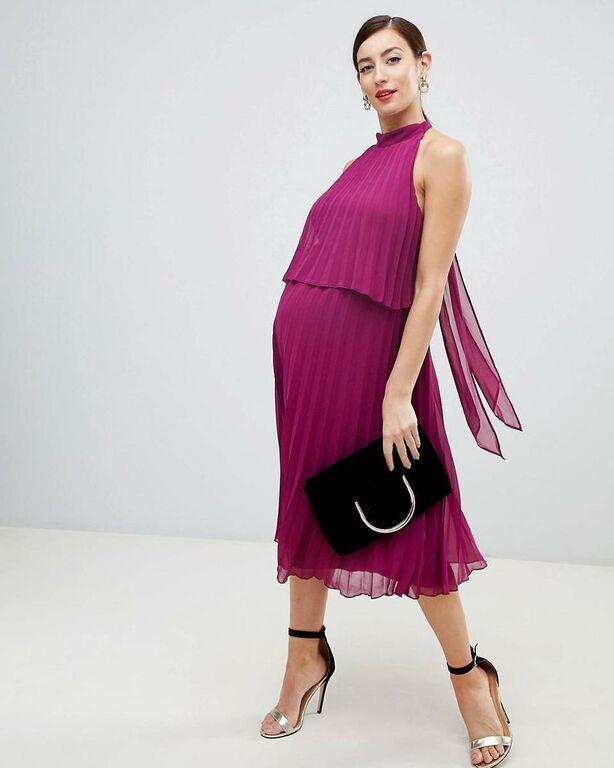 Εγκυμοσύνη: Δείτε πώς θα ντυθείτε έξυπνα και οικονομικά (pics+vid)