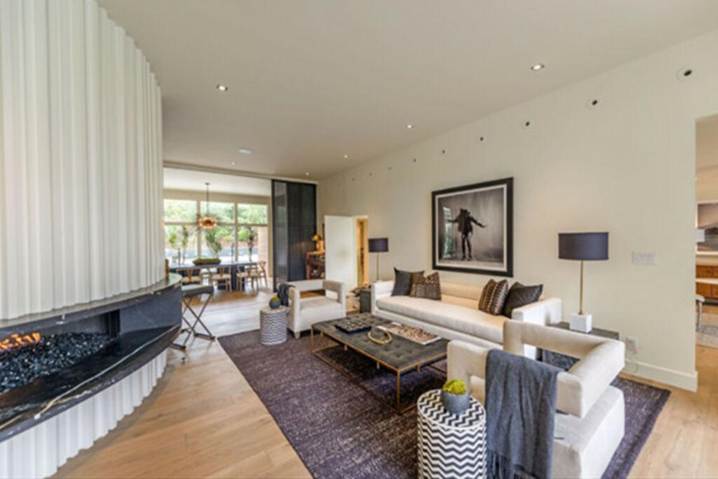 Cindy Crawford: Το νέο της σπίτι στο Beverly Hills (pics)