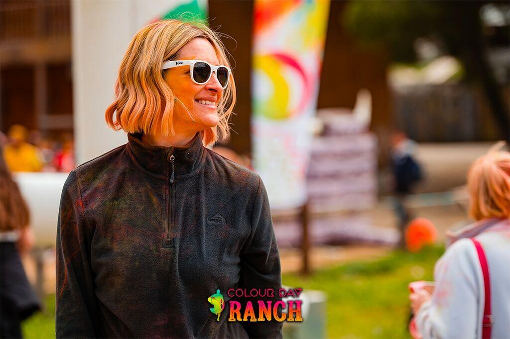 Colour Day Ranch 2019: Η εμπειρία που έζησαν όσοι βρέθηκαν εκεί ήταν… φανταστική!