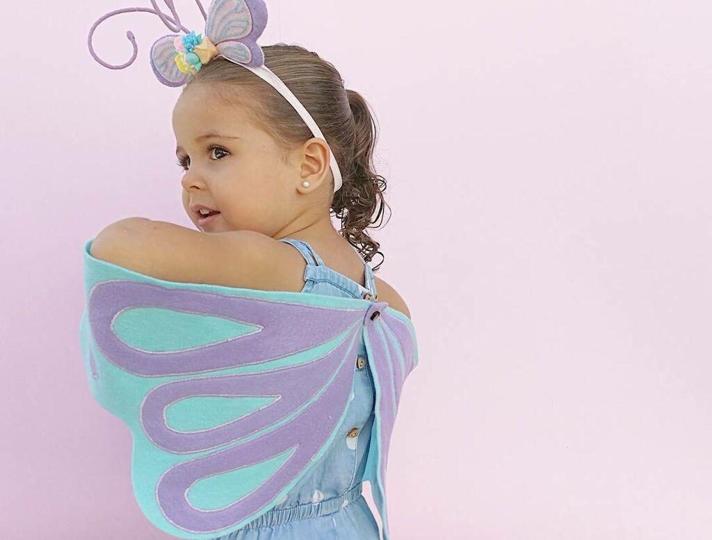 Πάρτι με θέμα πεταλούδα: Ιδέες διακόσμησης και πώς να φτιάξετε πεταλούδες από χαρτί (pics & vid)