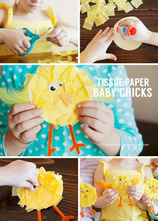 Τριάντα πασχαλινές χειροτεχνίες για μικρά και μεγάλα παιδιά (pics)