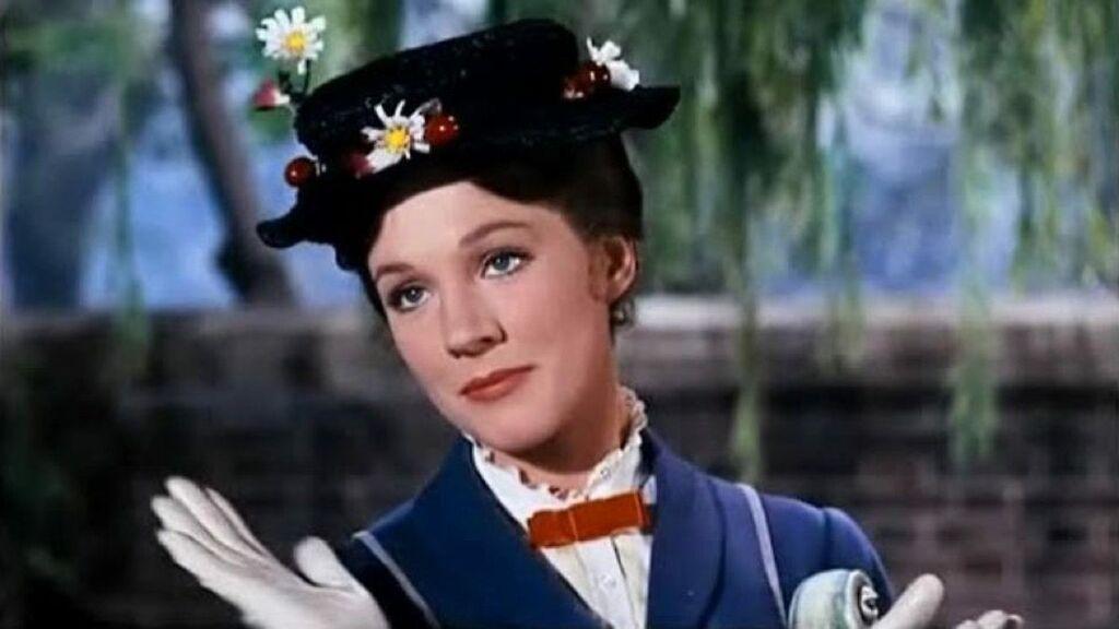 Mary Poppins  Το μάθημα που μπορεί να διδάξει στα παιδιά: με τη φαντασία σου μπορείς να καταφέρεις τα πάντα.  Το μάθημα που μπορεί να διδάξει στους γονείς: «πού στο καλό  μπορώ να βρω και εγώ μια νταντά σαν τη Mary Poppins;»