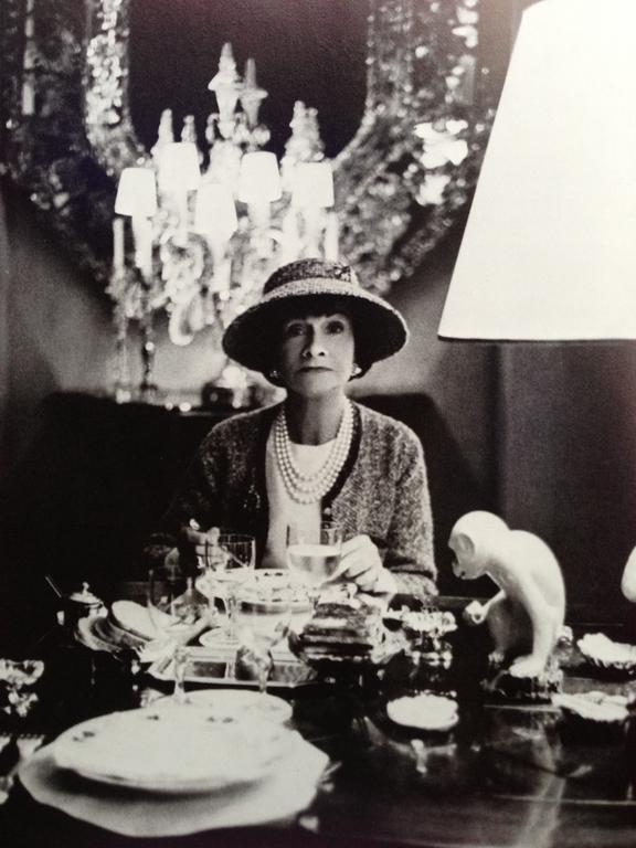 Το διαμέρισμα Coco Chanel: Στυλάτο όπως και εκείνη - Δείτε φωτογραφίες (pics)