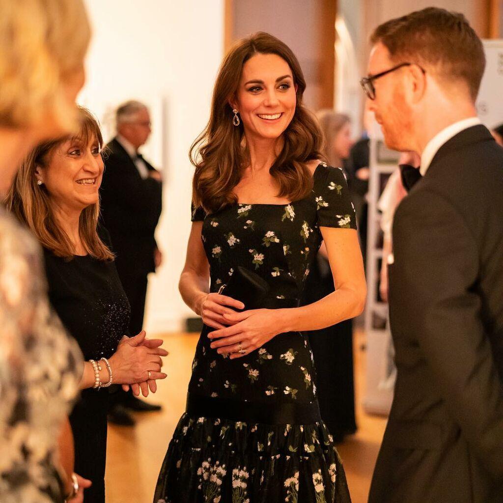 Αυτή είναι η δίαιτα της Kate Middleton