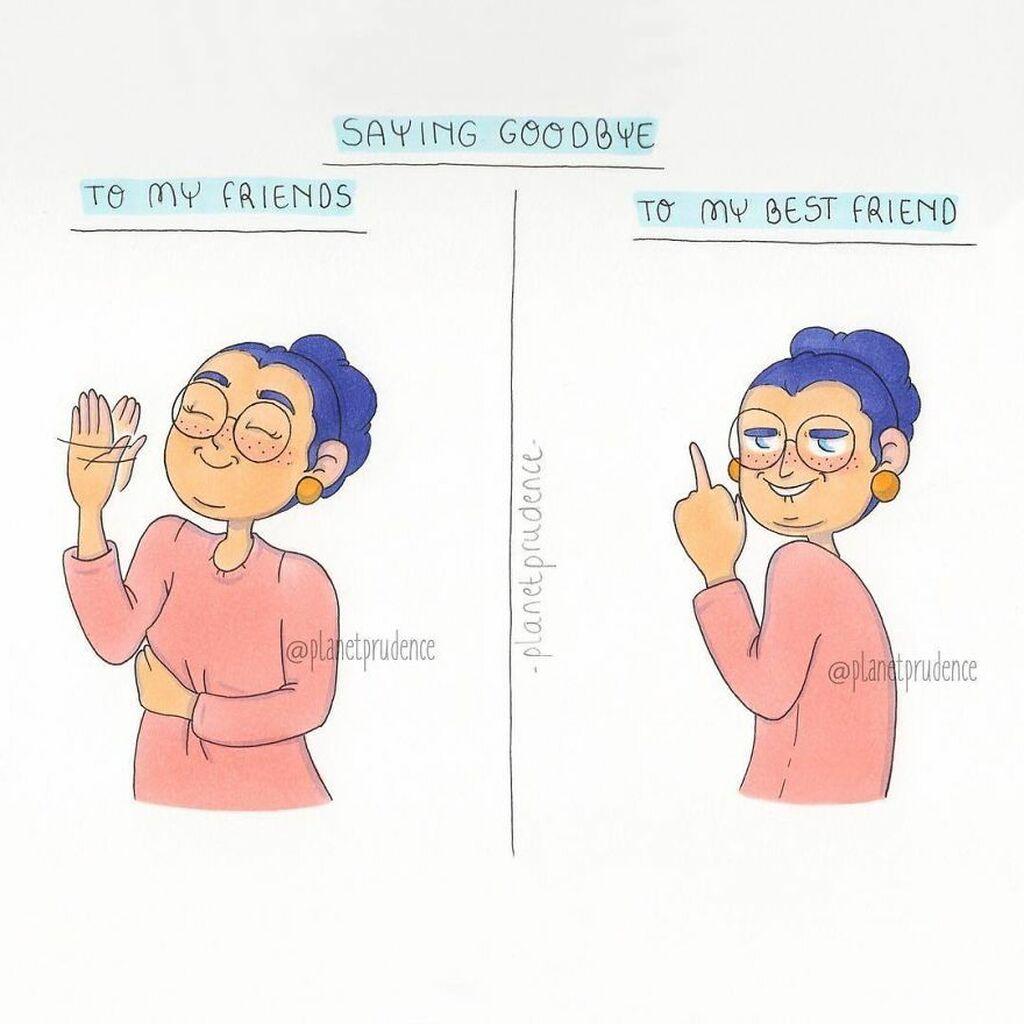 Είκοσι χιουμοριστικά σκίτσα που αποτυπώνουν τέλεια τα καθημερινά προβλήματα της γυναίκας (pics)