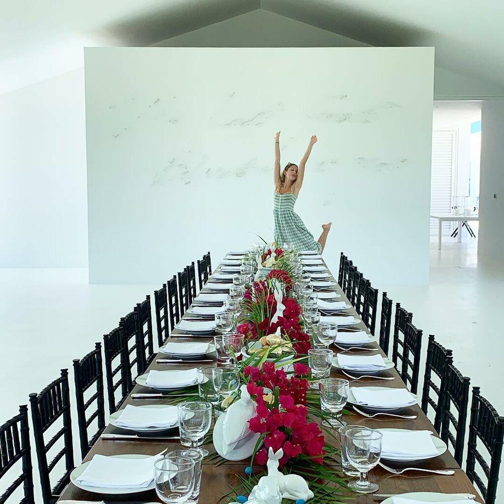 Marie Chantal - Παύλος Γλύξμπουργκ: Φώτο από το πάρτι υπερπαραγωγή στις Μπαχάμες (pics)