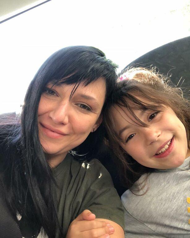 Αθηναΐς Νέγκα: Η φωτογραφία με την μεγάλη της κόρη και το μήνυμα «εξομολόγηση»