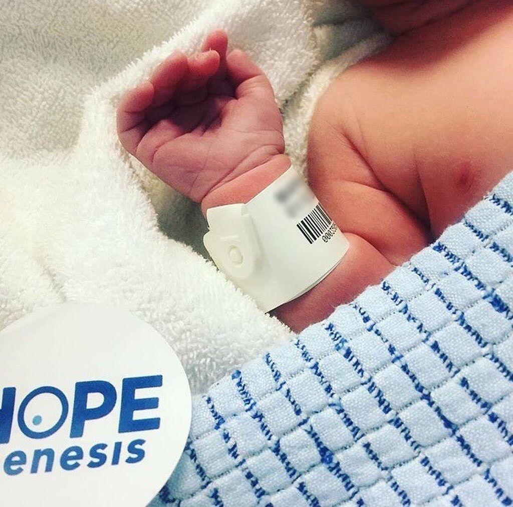 Παροχή υπηρεσιών θεραπειών γονιμότητας (IVF) από την HOPEgenesis