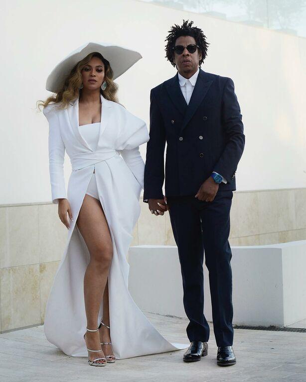 Αυτό που δεν βλέπουν οι άλλοι είναι η θυσία»: Η Beyonce μιλά για πρώτη φορά για τη μητρότητα