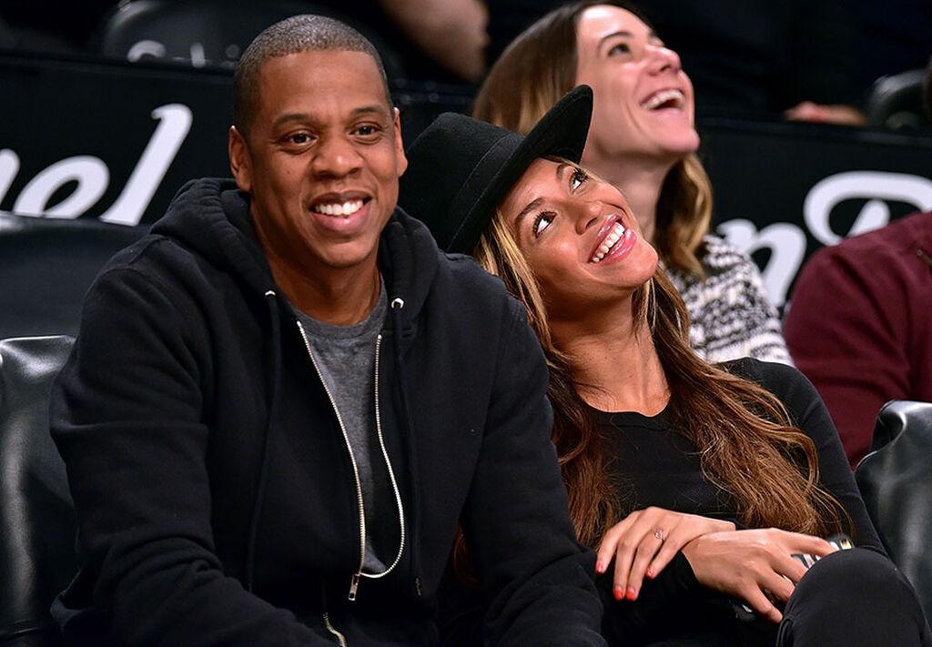 Beyoncé and Jay-Z - 12 χρόνια