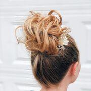 Εύκολα χτενίσματα για μακριά μαλλιά μέσα σε 5 λεπτά (vid+pics)