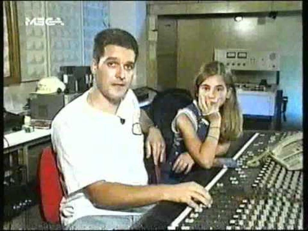 Ρετρό - Disney Club Greece: Πόσοι θυμόσαστε τον Λυκούργο και την Καρολίνα; (pics&vid)
