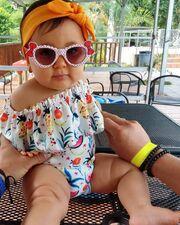Τι να προσέξετε πριν αγοράσετε γυαλιά ηλίου για το παιδί (pics +vid)