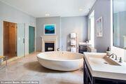 Το μπάνιο που είναι πραγματικά εντυπωσιακό