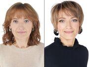 Ταλαντούχος στυλίστας αλλάζει ριζικά την εμφάνιση απλών γυναικών - Το αποτέλεσμα εντυπωσιακό (pics)