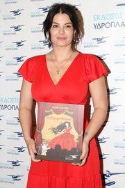 """""""Η Παραμυθοποιός""""  - Η Μαρία Κορινθίου μας μιλάει για το νέο της δημιούργημα (pics)"""