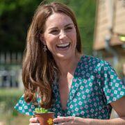 Kate Middleton: Οι αυθόρμητες φορές που την είδαμε να γελά με την καρδιά της (pics)