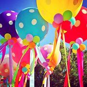 Καλοκαιρινό παιδικό πάρτι: Ιδέες για να γιορτάσετε ξεχωριστά τα γενέθλια του παιδιού σας (pics +vid)