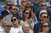 Kate Middleton: Οι φωτογραφίες που αποδεικνύουν το δυνατό δέσιμο με τα αδέρφια της (pics)