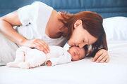 Μπορεί να φαντάζουν δύσκολοι οι πρώτοι μήνες με το μωρό στο σπίτι, όμως ο καιρός περνά πολύ γρήγορα.