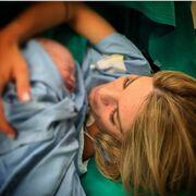 Η Νατάσα Σκαφίδα, στις 15 Ιουνίου 2019, έγινε για δεύτερη φορά μαμά φέρνοντας στον κόσμο, τον μικρό Αντώνη Βαρδή.