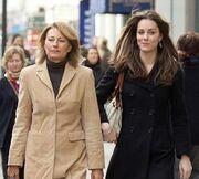Μητέρα και κόρη μαζί