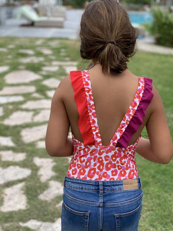 Despoina's little stories: «Όταν βλέπεις την πλάτη του παιδιού σου να απομακρύνεται…»