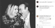 Σμαράγδα Καρύδη: Οι απολαυστικοί διάλογοι με τον μπαμπά της στο Instagram (pics)