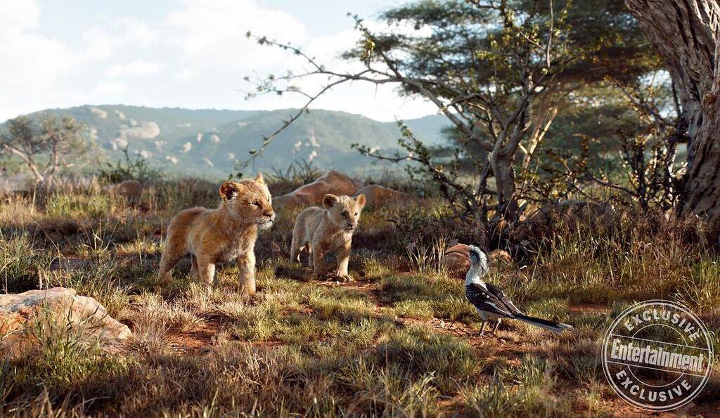 Υπάρχουν κάποιες σκηνές που θα κάνουν την καρδιά σας να χτυπά δυνατά: Όπως για παράδειγμα η σκηνή που οι ύαινες κυνηγούν τη Nala και τον Simba στο νεκροταφείο των ελεφάντων ή η σκηνή που χάνει ο Simba τον Mufasa.