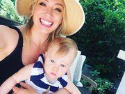 Η πρώτη καλοκαιρινή φωτογραφία της ηθοποιού με την 9 μηνών κόρη της κατενθουσιάσε τους θαυμαστές της και όχι άδικα!