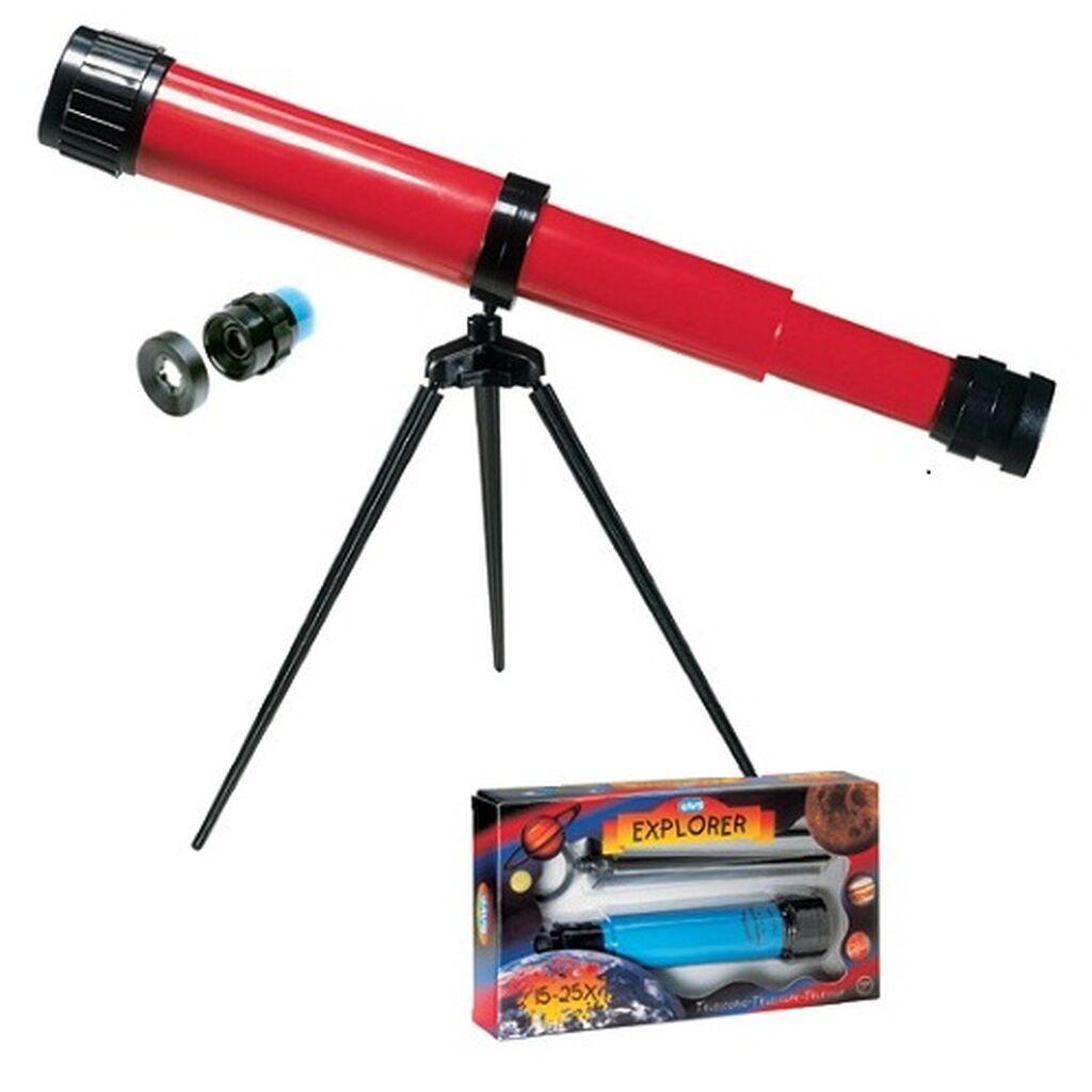 Τηλεσκόπιο για παιδιά: δώστε τους την ευκαιρία να παρατηρήσουν όσο θα ήθελαν τον ουρανό