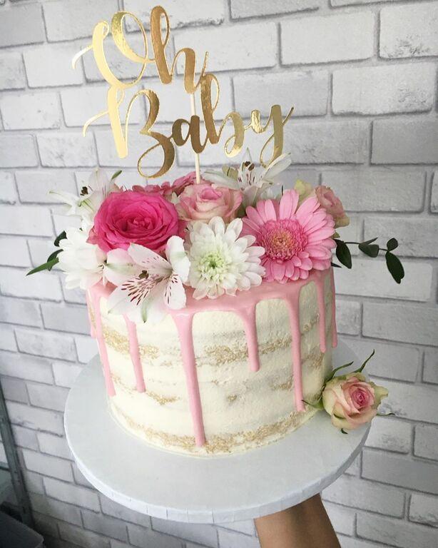 20+1 υπέροχες ιδέες για τούρτες