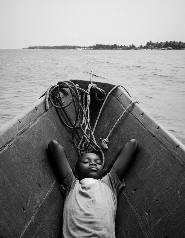 Joseph, 11, Γκάνα -  Antoine Jonquire