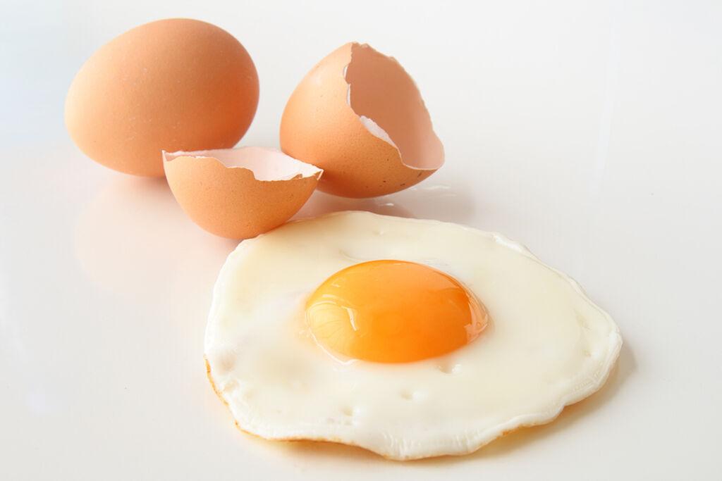 Αυγά - Μπορείτε να τα μαγειρέψετε με ποικίλους τρόπους και να ετοιμάσετε ευφάνταστα πιάτα.